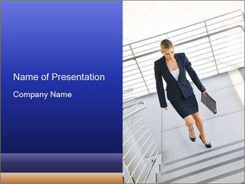 0000080643 PowerPoint Template - Slide 1