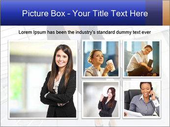 0000080643 PowerPoint Template - Slide 19