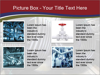 0000080645 PowerPoint Templates - Slide 14