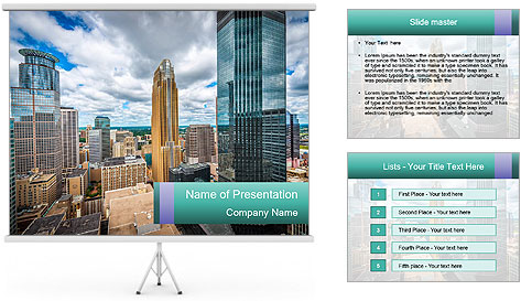 0000080647 PowerPoint Template