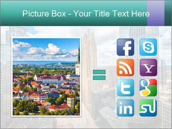0000080647 PowerPoint Template - Slide 21