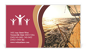 0000080649 Business Card Template