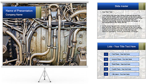 0000080650 PowerPoint Template