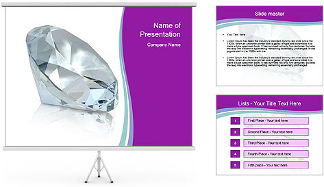 0000080651 PowerPoint Template