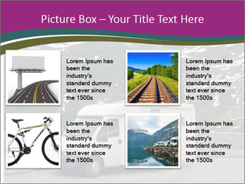 0000080654 PowerPoint Template - Slide 14