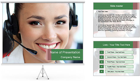 0000080655 PowerPoint Template