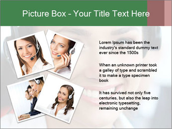 0000080655 PowerPoint Templates - Slide 23