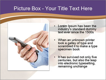 0000080658 PowerPoint Template - Slide 13