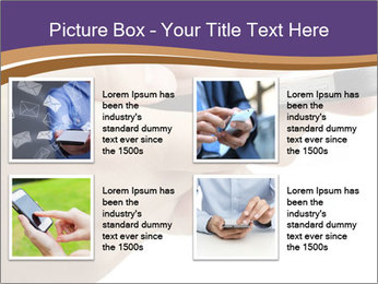 0000080658 PowerPoint Template - Slide 14
