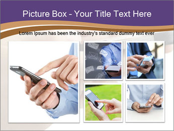 0000080658 PowerPoint Template - Slide 19