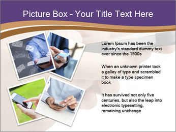 0000080658 PowerPoint Template - Slide 23