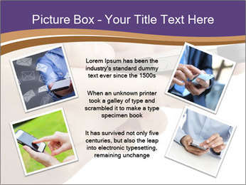 0000080658 PowerPoint Template - Slide 24