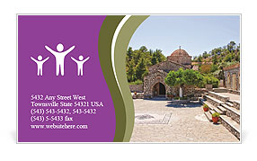 0000080659 Business Card Templates