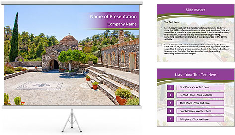 0000080659 PowerPoint Template