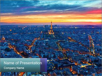 0000080660 PowerPoint Templates - Slide 1