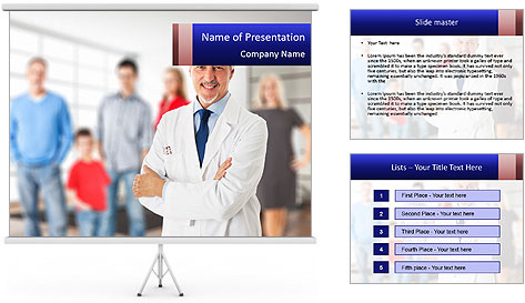 0000080661 PowerPoint Template