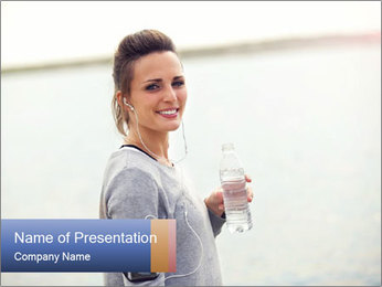 0000080663 PowerPoint Template - Slide 1