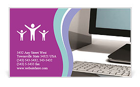 0000080664 Business Card Templates
