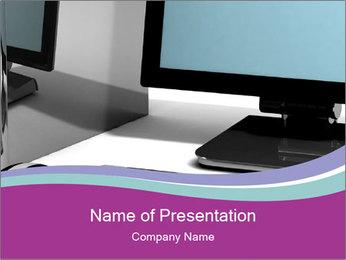 0000080664 PowerPoint Templates - Slide 1