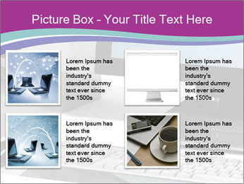 0000080664 PowerPoint Template - Slide 14