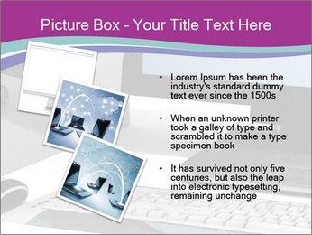 0000080664 PowerPoint Template - Slide 17