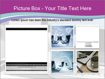 0000080664 PowerPoint Template - Slide 19