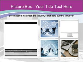 0000080664 PowerPoint Templates - Slide 19