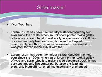 0000080664 PowerPoint Templates - Slide 2