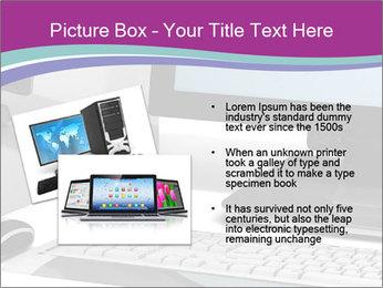 0000080664 PowerPoint Templates - Slide 20
