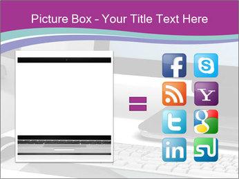 0000080664 PowerPoint Templates - Slide 21
