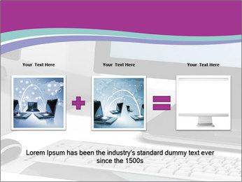 0000080664 PowerPoint Templates - Slide 22