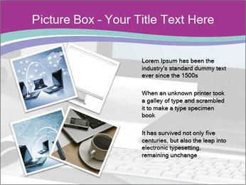 0000080664 PowerPoint Templates - Slide 23