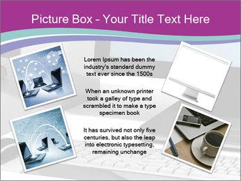 0000080664 PowerPoint Templates - Slide 24