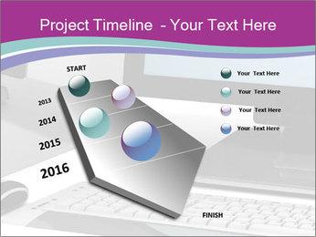 0000080664 PowerPoint Templates - Slide 26