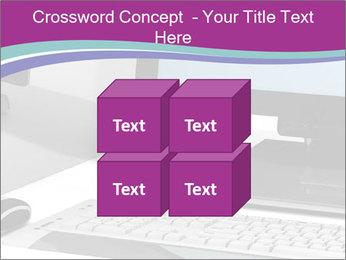 0000080664 PowerPoint Templates - Slide 39