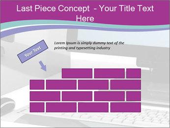 0000080664 PowerPoint Templates - Slide 46