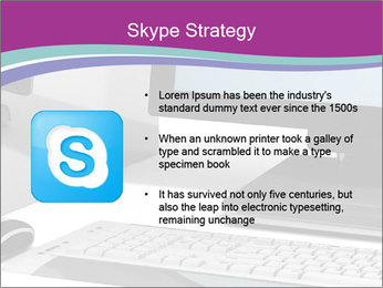 0000080664 PowerPoint Template - Slide 8