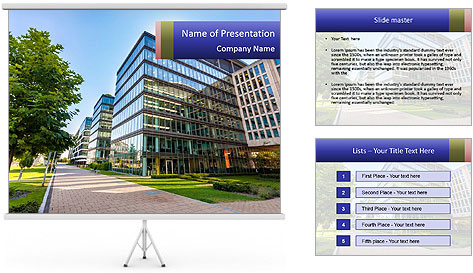 0000080665 PowerPoint Template