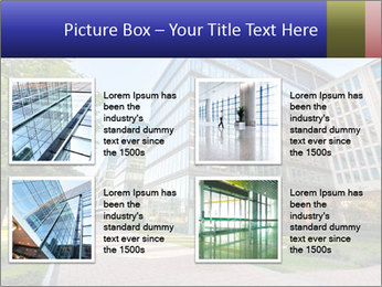 0000080665 PowerPoint Template - Slide 14