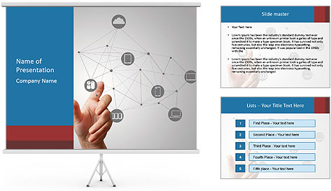 0000080666 PowerPoint Template