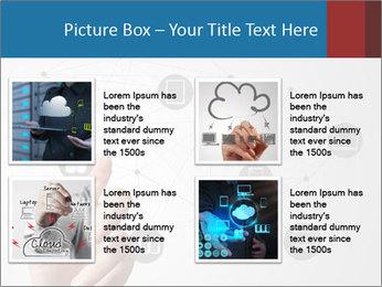 0000080666 PowerPoint Template - Slide 14