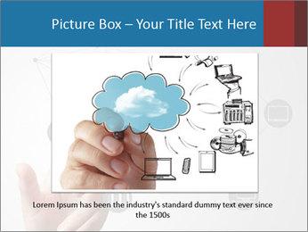 0000080666 PowerPoint Template - Slide 15