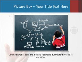 0000080666 PowerPoint Template - Slide 16