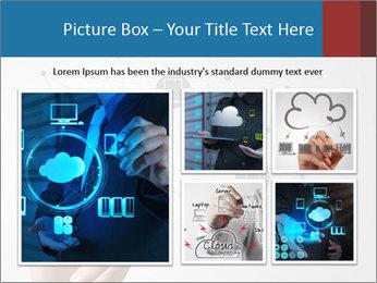 0000080666 PowerPoint Template - Slide 19
