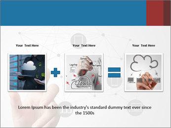 0000080666 PowerPoint Template - Slide 22