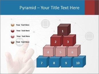 0000080666 PowerPoint Templates - Slide 31