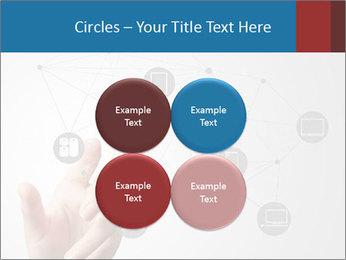 0000080666 PowerPoint Templates - Slide 38