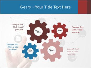 0000080666 PowerPoint Templates - Slide 47