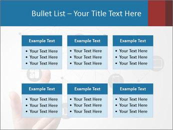 0000080666 PowerPoint Templates - Slide 56