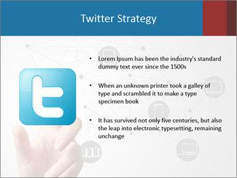 0000080666 PowerPoint Template - Slide 9